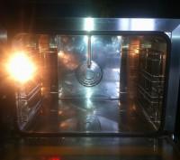 Продается кондитерский набор: печь+расстойка.  Конвекционная печь Unox XF 135,. Киев, Киевская область. фото 4