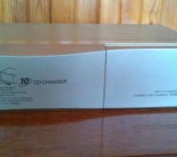Продам CD-changer Sony CDX-51. Запорожье. фото 1