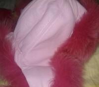 Детская шапка. Запорожье. фото 1