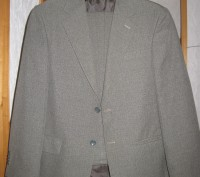 мужской костюм. Кривой Рог. фото 1