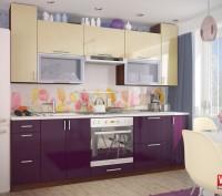 Очень красивая и недорогая кухня.На заказ по Украине. Проект бесплатно. Киев. фото 1