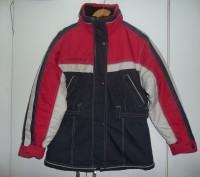 Лыжная женская куртка Crane.. Киев. фото 1