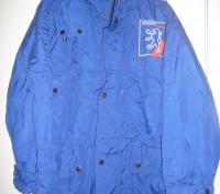 Фирменная куртка на утеплителе изософт.. Киев. фото 1