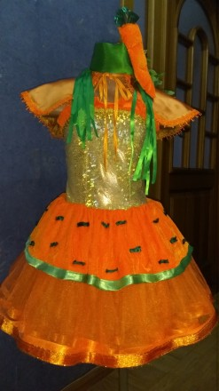 """""""MALVA""""Прокат дитячих костюмів до свята осені . м.Рівне Костюми до свята осені . Ровно, Ровненская область. фото 9"""
