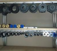 Прокладки,кольца для сантехники,отопления,водонагревателей также тэны для бойлер. Чернигов, Черниговская область. фото 4