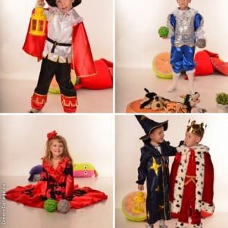 Детские карнавальные костюмы только новые от 170грн(гномики)от 195грн(овощи,фрук. Днепр, Днепропетровская область. фото 12