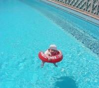 Надувные круги SWIMTRAINER для обучения плаванию. Киев. фото 1
