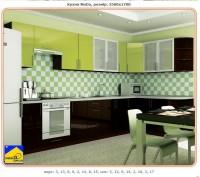 Кухни и любая другая корпусная мебель. Стандартная и на заказ.. Киев. фото 1