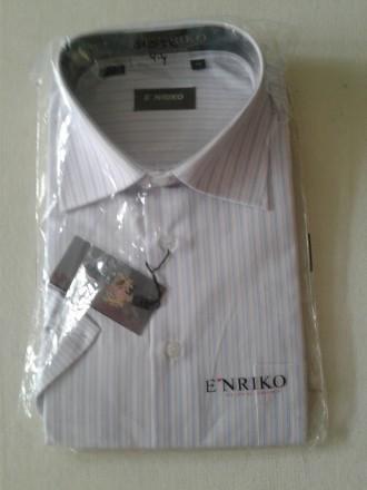 Рубашка короткий рукав. Одесса. фото 1