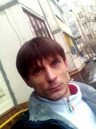 Пазнокомлюсь с девушкой. Киев. фото 1