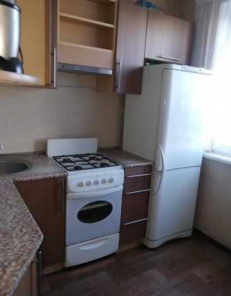Уютная 2 комнатная квартира. Харків. фото 1