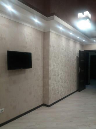 Пропоную сучсну квартиру в центрі міста по вулиці Чорновола 60, поруч Парк. Вік. Центр, Ровно, Ровненская область. фото 10