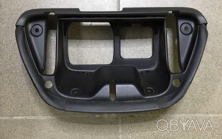 Накладка зарядного порта Nissan Leaf 11-12 65730-3NA3A