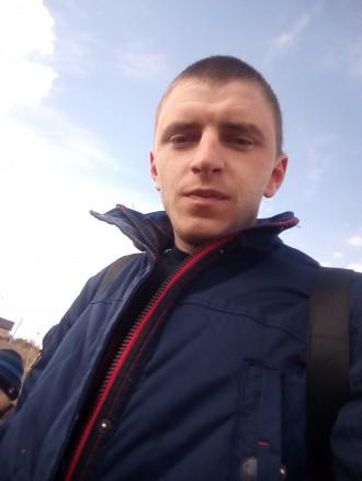 познакомлюсь)))). Киев. фото 1