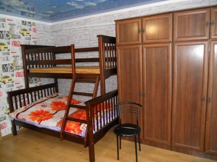 Сдам 1-х комнатную квартиру порядочной семье в центре города недалеко от моря. в. Черноморск (Ильичевск), Одесская область. фото 7