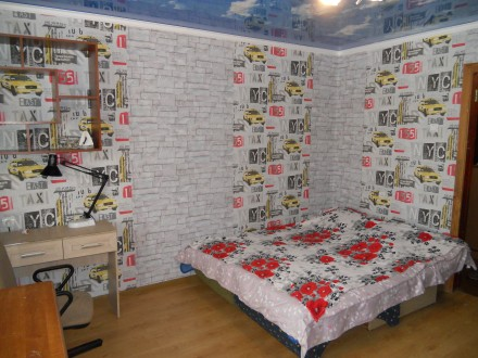 Сдам 1-х комнатную квартиру порядочной семье в центре города недалеко от моря. в. Черноморск (Ильичевск), Одесская область. фото 6