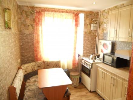Сдам 1-х комнатную квартиру порядочной семье в центре города недалеко от моря. в. Черноморск (Ильичевск), Одесская область. фото 5