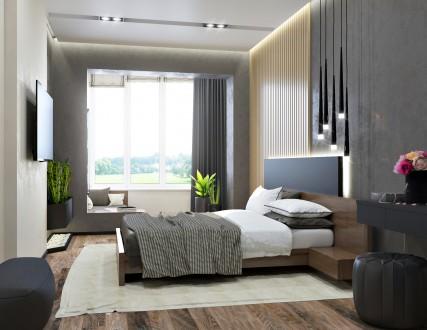 Студия дизайна интерьера Kleverc предлагает услуги по дизайну интерьера квартир,. Черкассы, Черкасская область. фото 4