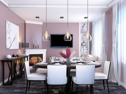 Студия дизайна интерьера Kleverc предлагает услуги по дизайну интерьера квартир,. Черкассы, Черкасская область. фото 6