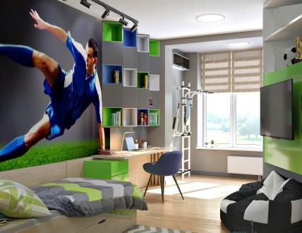 Студия дизайна интерьера Kleverc предлагает услуги по дизайну интерьера квартир,. Черкассы, Черкасская область. фото 5