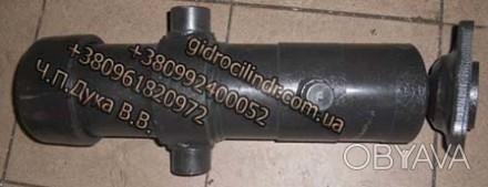 Гидроцилиндр 55112-8603010 КАМАЗ