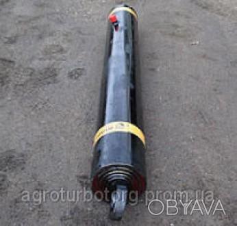 Гидроцилиндр КАМАЗ 45141-8603010