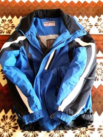 Оригинальная зимняя термо-куртка Outback. Мариуполь. фото 1