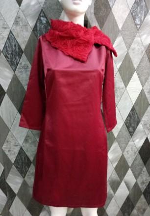 Платье. Токмак. фото 1