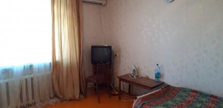 Сдам 2-х комнатную квартиру порядочной семье в центре  города О ТХОЗЯИНА недалек. Черноморск (Ильичевск), Одесская область. фото 6
