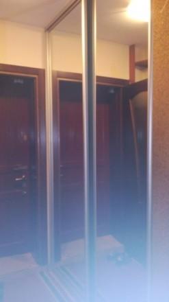 находиться на Гончара.Закрытый двор, две спальни и студия. ремонт. мебель и техн. Днепр, Днепропетровская область. фото 10