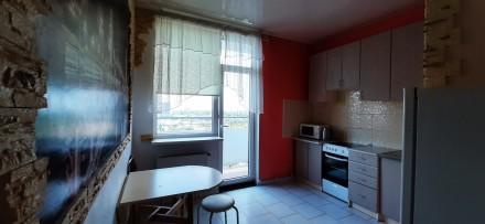 Сдам  свою 1-но комнатную квартиру   в новом ЖК «Альтаир», 13/23 этаж (Люстдорфс. Одесса, Одесская область. фото 12