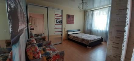 Сдам  свою 1-но комнатную квартиру   в новом ЖК «Альтаир», 13/23 этаж (Люстдорфс. Одесса, Одесская область. фото 7