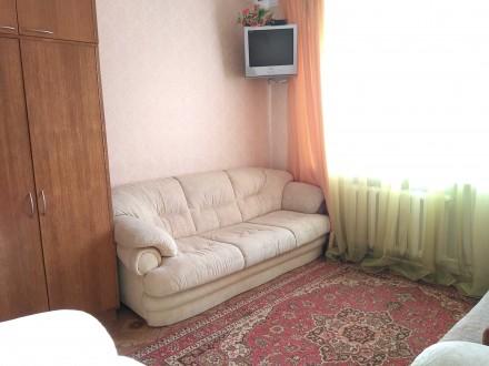 Жильё посуточно. Черноморск (Ильичевск). фото 1