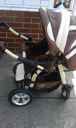 Продам коляску. Ірпінь. фото 1
