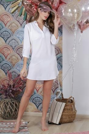 Рубашка/ туника. Одесса. фото 1