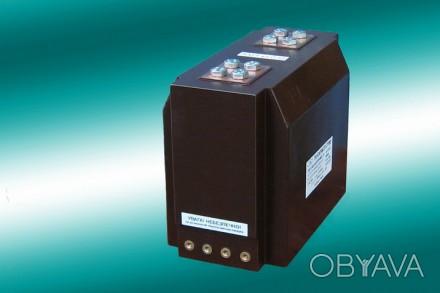 ТОЛ-10 трансформатор струму з однією вторинною обмоткою для вимірювання і однією. Киев, Киевская область. фото 1