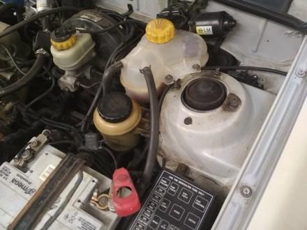 Продам Ланос Кореец с мотором 1.5 -8кл в хорошем состоянии и реальным пробегом и. Днепр, Днепропетровская область. фото 4