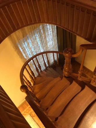 Продаж двоповерхового будинку побудови 2001року, площа 180кв.м. Побудований з як. Белая Церковь, Киевская область. фото 12