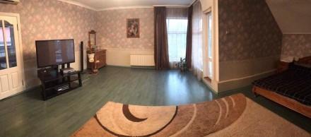 Продаж двоповерхового будинку побудови 2001року, площа 180кв.м. Побудований з як. Белая Церковь, Киевская область. фото 4