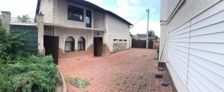 Продаж двоповерхового будинку побудови 2001року, площа 180кв.м. Побудований з як. Белая Церковь, Киевская область. фото 27