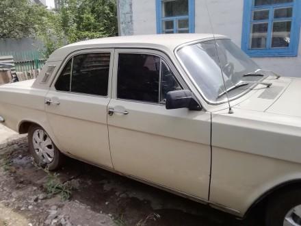 Срочно! Продам волгу ГАЗ 24! Торг!!. Мариуполь, Донецкая область. фото 3