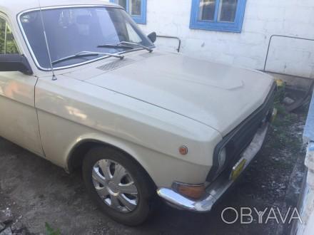 Срочно! Продам волгу ГАЗ 24! Торг!!. Мариуполь, Донецкая область. фото 1