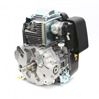 Двигатель Grünwelt GW-1P90F (вертикальный вал)     Модель   GW1P90FA. Киев, Киевская область. фото 3