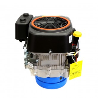 Двигатель Grünwelt GW-1P90F (вертикальный вал)     Модель   GW1P90FA. Киев, Киевская область. фото 5
