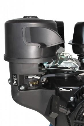 Двигатель бензиновый GrunWelt GW460F-S (18 л.с., шпонка) Grunwelt GW 460F-S - мо. Киев, Киевская область. фото 8