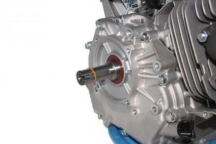 Двигатель бензиновый GrunWelt GW460F-S (18 л.с., шпонка) Grunwelt GW 460F-S - мо. Киев, Киевская область. фото 9