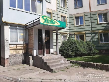 Продажа помещения на Таращанском м-ве в Белой Церкви S=70 м2