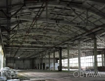 Производственный складской комплекс 30 000 м2