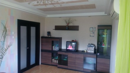 Продам свою 2-х комнатную квартиру 51/28/8,5 на Тополе-3 в 14-ти этажном кирпичн. Тополь-3, Дніпро, Дніпропетровська область. фото 5