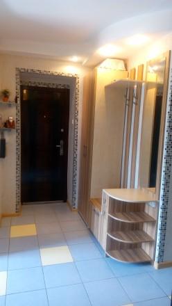 Продам свою 2-х комнатную квартиру 51/28/8,5 на Тополе-3 в 14-ти этажном кирпичн. Тополь-3, Дніпро, Дніпропетровська область. фото 4